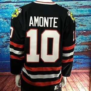 Amonte Blackhawks VTG NHL jersey